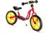 Puky LR 1 Rower biegowy Dzieci czerwony